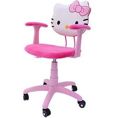 Best value Hello Kitty Office Chair – Great deals on Hello Kitty Office Chair from global Hello Kitty Office Chair sellers on AliExpress Hello Kitty Kitchen, Hello Kitty House, Hello Kitty My Melody, Hello Kitty Things, Hello Kitty Bedroom, Hello Kitty Room Decor, Barbie Wedding Dress, Kids Makeup, Hello Kitty Collection