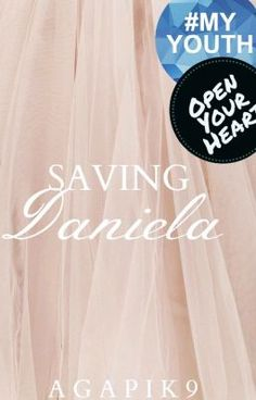 """#wattpad #- First Book of """"Saving"""" Series.  Daniela Luking is a prima ballarina at the young age of 17. She barely has time for school and her friends. Her whole day consists of practice and only practice. Until one day, she disappears. No one knows where she went.  Coen Frank is an 18 year old who lives alone..."""