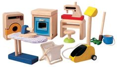 Plan Toys Doll House Household Accessories Set Plan Toys,http://www.amazon.com/dp/B000A42YLY/ref=cm_sw_r_pi_dp_2o4Osb106GXFCQWA