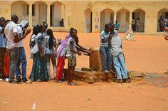 In Africa si riaffaccia la minaccia della lebbra