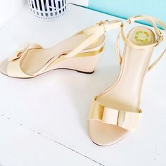 Monet Made in Italy Nude Heels Monet Designed in Italy nude platform  heels. Excellent condition no damage. Never used. 2 in height ⚡️fast shipping top rated seller Bundled Discounts available! packaged nicely  Size: 7  Hablamos Español Monet Shoes Platforms