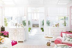 http://inredningsvis.se/inredning-ala-ikea-fairy-pink/  Inredning ala Ikea fairy-pink - Inredningsvis