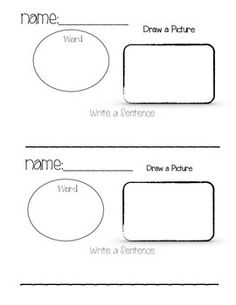 Conjunctions and transition words list worksheet from
