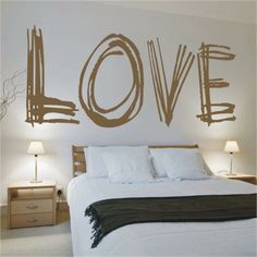 Szablon malarski - LOVE | Paint template - LOVE | 20,99 PLN #paint #template #LOVE #home_decor #interior_decor #design