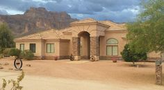 We are a Real estate adviser if you need to Find a your Dream home in Arizona contact us .We are offfering full service commercial real estate services