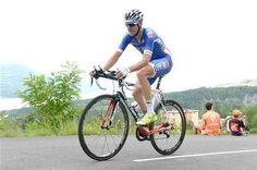 #LaVuelta : Le jour de gloire d'Alexandre Geniez !   Cyclisme PRO   Scoop.it