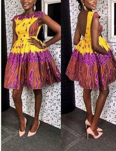 KieKie dress african print dress ankara by CoCoCremeCouturier ~African fashion, Ankara, kitenge, Kente, African prints, Senegal fashion, Kenya fashion, Nigerian fashion, Ghanaian fashion ~DKK