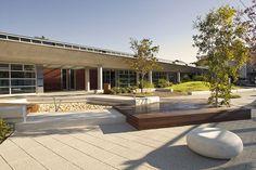 Cranbrook Junior School | Sydney Australia | ASPECT Studios