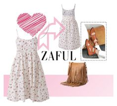 """http://www.zaful.com/?lkid=5197 -11"" by christine-792 ❤ liked on Polyvore"