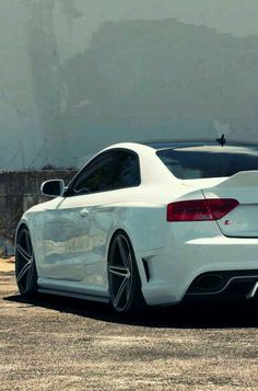 Audi rs5  heron malic