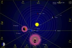 The Planets Today.com - This site brings you face to face with the solar system as it is now... and also how it was and how it will be.