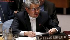 UN Security Council meeting on Iran reveals divided opinions on council's role in protests