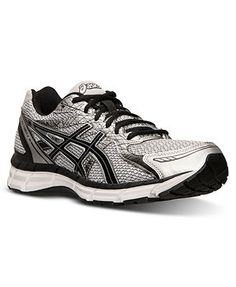 Asics Men's GEL-Excite 2 Wide Width Running Sneakers from Finish Line