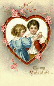 Cute Valentine...