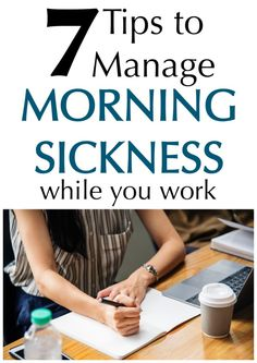 managing morning sickness while you work, morning sickness remedies, pregnancy sickness Trimesters Of Pregnancy, Pregnancy Tips, Happy Pregnancy, Pregnancy Style, Pregnancy Fashion, Pregnancy Outfits, Maternity Fashion, Morning Sickness Remedies, Pregnancy Morning Sickness