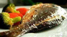 Spanish Cuisine, Fish Recipes, Recipies, Romanian Food, Yummy Food, Tasty, Recipe Boards, Calamari, Pinterest Recipes