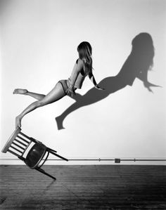 Jump - Photography Unknown