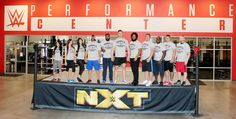 As noted earlier, a new international class of 11 recruits have begun training at the WWE Performance Center in Orlando, Florida. WWE sent us the photo above of the new recruits at the Performance Center, which is a larger version…
