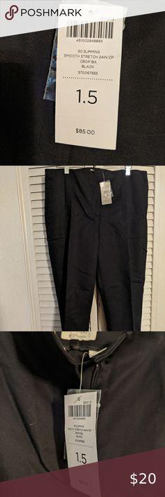 Slightly Used Jos. A. Bank Light Brown Khaki 100% Cotton Twill Pants 32 W x 30 L