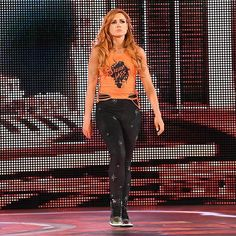 Becky Lynch on Wrestling Divas, Women's Wrestling, British Wrestling, Becky Lynch, Womens Royal Rumble, Becky Wwe, Wwe Sasha Banks, Rebecca Quin, Kicker