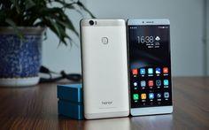 Huawei Honor Note 8 - un telefon care promite mult Note 8, Smartphone, Electronics, Screens, Consumer Electronics