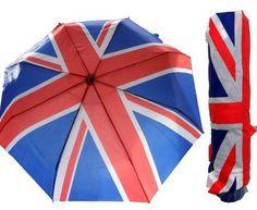 british flag on pole