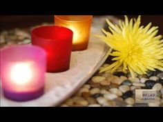 4 HOURS of Amazing Relaxing Music Sleep, Relax, Spa, Study, Calming Musi...