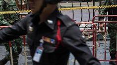 Dua pria Muslim tewas saat pulang dari Masjid dalam serangan di Thailand selatan  YALA (Arrahmah.com) - Dua pria Muslim tewas dalam sebuah ledakan dan serangan senjata di wilayah yang dilanda konflik di Thailand selatan pada Ahad (3/7/2016) saat mereka melakukan perjalanan pulang dari masjid.  Bangkok Post melaporkan pada Ahad (3/7/2016) bahwa ledakan terjadi pada 01:00 (0600GMT) saat Mahamayuding Pute dan Assuwan Yuso menyeberangi sebuah jembatan di atas sebuah kanal di Bannang Sata di…