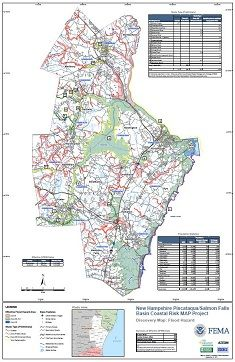 New Hampshire's Statewide Geographic Information System (GIS)