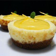 Microwave Lemon Curd - Allrecipes.com More