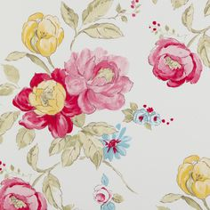 Pattern #F0390 - 3 | Romance Collection | Clarke & Clarke Fabric by Duralee