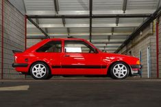 Classic Fords For Sale, Ford Classic Cars, Ford Rs, Car Ford, Corsa Wind, Ford Motorsport, Classic Motors, Ford Escort, Sweet Cars