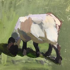 mark crenshaw paintings —bertelsen crenshaw art Sheep, Moose Art, Paintings, Artist, Lambs, Animals, Goats, Animales, Paint