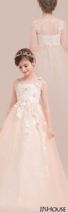 df307083b43  FlowerGirl  JJsHouse. JJ s House® · JJsHouse Flower Girl Dresses