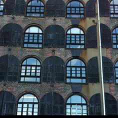 Red Hook Fairway Market building