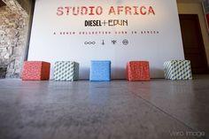 Diesel + EDUN present: Studio Africa #diesel #edun #studioafrica #coachella #coachella2013 #festival #party