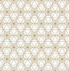 Seamless geometric pattern kumiko . Premium Vector   Premium Vector #Freepik #vector #pattern #islamic #ornament #geometric Pattern Drawing, Pattern Art, Pattern Designs, Vector Pattern, Wall Patterns, Painting Patterns, Vector Design, Logo Design, Islamic Patterns