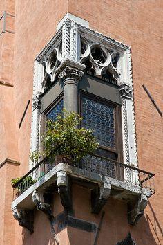 Palazzo Priuli  Italy Venice Venezia Veneto