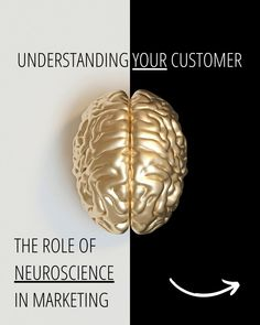 The role of neuroscience in Marketing. #marketingstrategy #marketingconsulting #marketingagency Corporate Design, Marketing Consultant, Neuroscience, Understanding Yourself, Business, Amazing, Things To Do, Store, Brand Design
