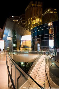 Crystals Retail at City Center, Las Vegas