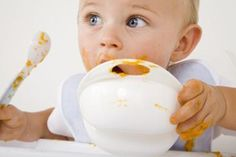 MEAL PLANS FOR 1-YEAR-OLDS