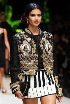Trendy Fashion Week Dresses Runway Ready To Wear Ideas Fashion Week, Fashion 2017, Look Fashion, Fashion Details, Couture Fashion, Runway Fashion, Trendy Fashion, High Fashion, Fashion Show