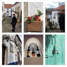 Óbidos parte 2! 😍 #obidos #portugal🇵🇹 #lisboa #lisbon #portugal #viagens #instatravel #travelgram #travelling #worldcitizen #viajar #voyager #instamoments #explore #travelpics #trip #travel #love #museums #instatrip #viagem #amoviajar