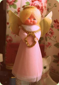 angels by PeachNia, via Flickr