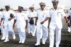 Blaquey blog : Navy releases List of successful candidates for Di...