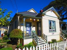 Cottage vacation rental in Pacific Grove from VRBO.com! #vacation #rental #travel #vrbo