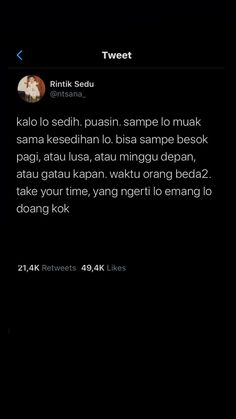Text Quotes, Mood Quotes, Qoutes, Life Quotes, Quotes Quotes, Reminder Quotes, Self Reminder, Quotes Galau, Sad Girl