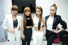 Multi talented girl band, x factor uk fifth place, 4TH IMPACT