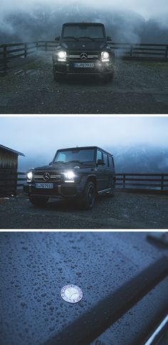 Off-road performance with permanent all-wheel drive, low-range gearbox and three differential locks that can be engaged/disengaged while on the move. Meet the Mercedes-AMG G 63. Photos by Peter Mosoni (www.mosoni.hu/) for #mbsocialcar [Mercedes-AMG G 63 | combined fuel consumption: 13.8 l/100km | combined CO₂ emissions: 322 g/km | http://mb4.me/efficiency_statement]