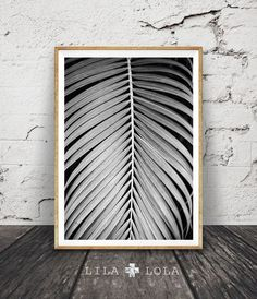 Palm Leaves 60x90cm Wall Art Mr Price Home Pinterest Mirrors Online And Walls